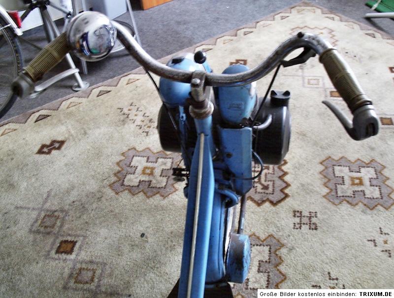 velo solex fahrrad mit hilfsmotor zum restaurieren oder. Black Bedroom Furniture Sets. Home Design Ideas