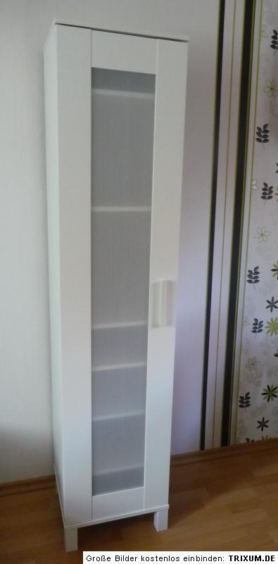 nr 1 ikea kleiderschrank aneboda eint rig wei schrank ebay. Black Bedroom Furniture Sets. Home Design Ideas